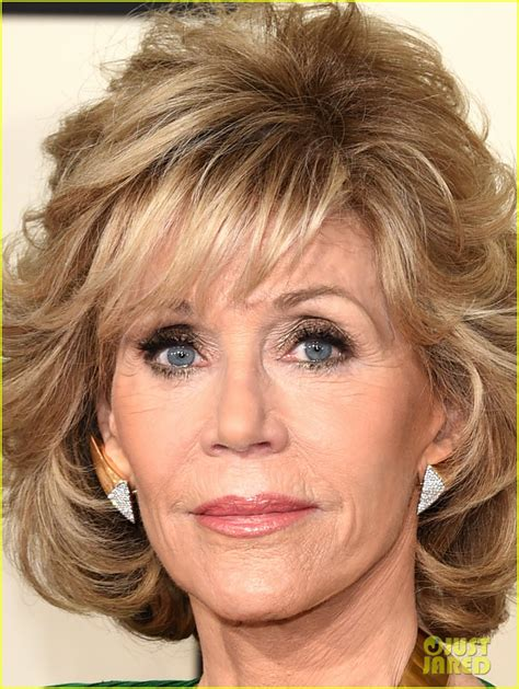 jane fonda hairstyles 2015 search results jane fonda at the grammys the best hair style