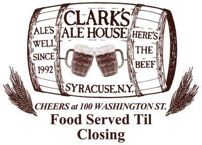 clarks ale house clark s ale house on twitter quot come down tonight meet dylan the ithacabeer rep and