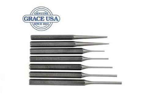 punching holes buying ammunition gun accessories knives and tactical gear at wholesale prices books grace usa 7 steel punch set gun news gun reviews