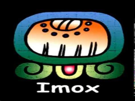 imagenes nahuales mayas significado para las personas nacidas en d 237 a imox youtube