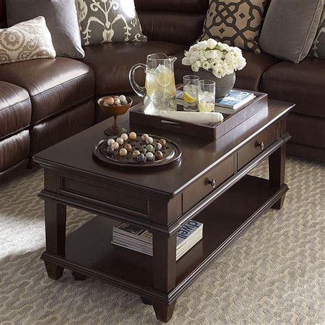 Decorating A Coffee Table Small Coffee Table Decor Ideas Coffee Table