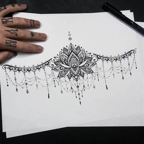tattoo edmonton under 18 resultado de imagem para underboob sternum tattoo