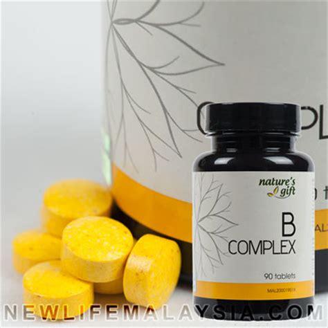Vitamin B Complex Malaysia vitamin b complex newlife malaysia