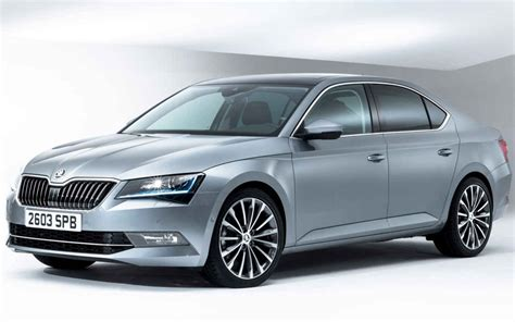 when is the new skoda superbing out 2018 skoda superb release date and price cars coming out