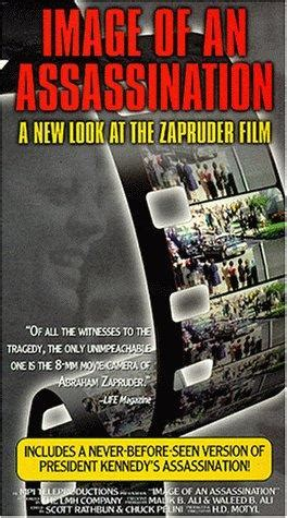 zapruder film blu ray image of an assassination a new look at the zapruder film