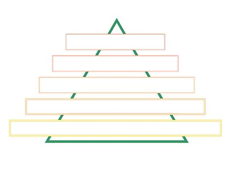 2011 November Hierarchy Pyramid Template