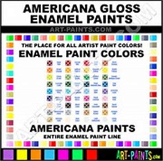impressive americana paints 3 decoart americana acrylic paint color chart newsonair org