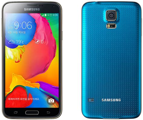 Samsung S5 new samsung galaxy s5 launched slaughters original
