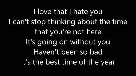 i you lyrics i that i you lyrics www pixshark images