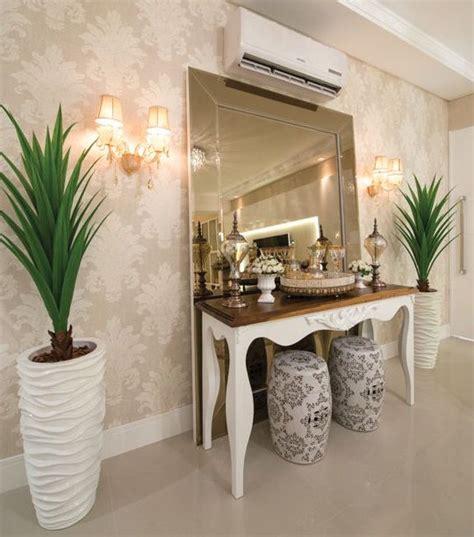 dicas de como decorar um hall de entrada dicas para decorar o hall de entrada da sua casa
