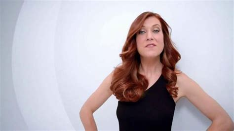 garnier commercial actress garnier commercial kate walsh garnier olia tv spot