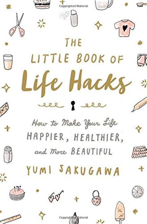 the book of hacks how to make your
