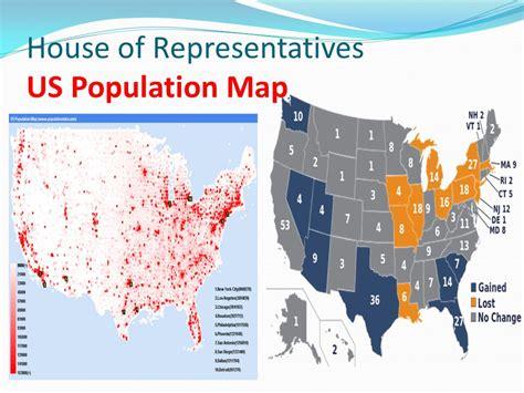 house of representatives map federalism separation of powers checks and balances