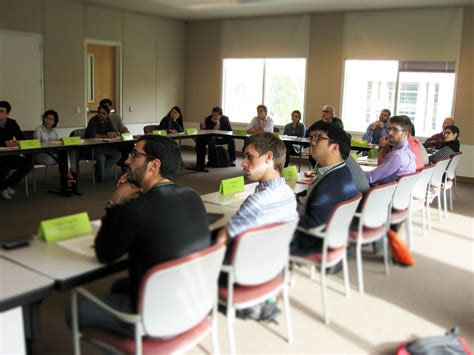 Chapman Mba Class Profile by 20th Visiting Graduate Student Workshop In Experimental