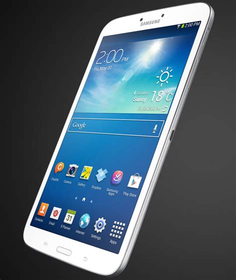 galaxy tab 3 8 0 occasion