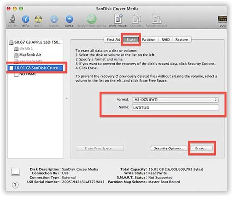 Hardisk Mac how to completely delete wipe data external drive