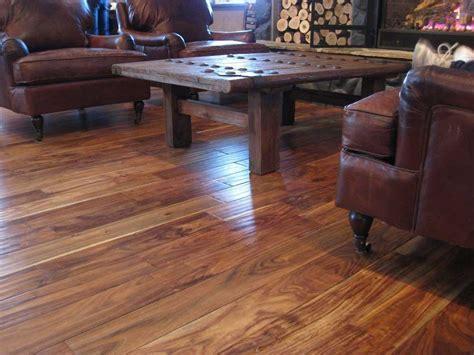 Prefinished Hardwood Flooring (6391)