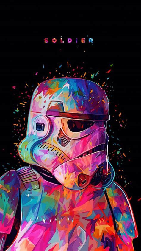 wallpaper keren zedge download stormtrooper wallpapers to your cell phone art