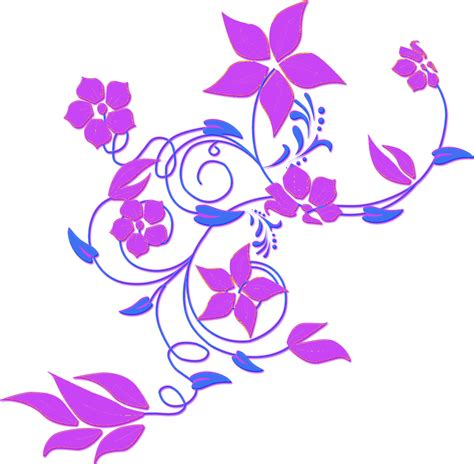 design flower with vector vector floral designs png clipart best