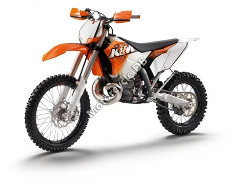 2012 Ktm 300 Xcw Ktm 300 Xc W Pictures Specifications And Reviews