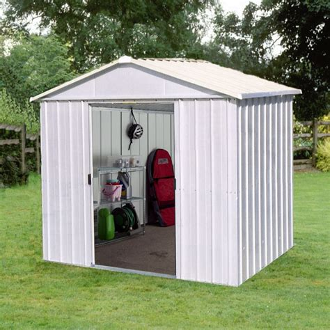 billyoh budget traditional apex shed 5x3ft