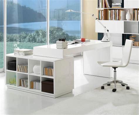 white home office desk chicago discount modern furniture warehouse for white