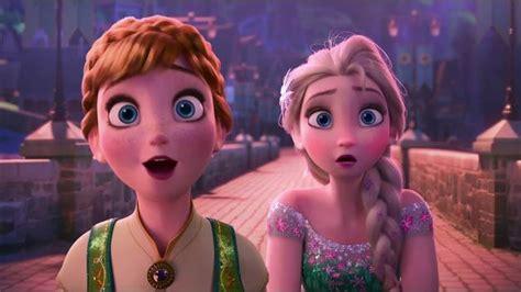 Play Pad Frozen Fever 2 In 7 Kristoff Frozen Activities Disney Uk