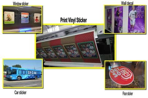 printable vinyl cling paper custom window static cling sticker vinyl cling decals