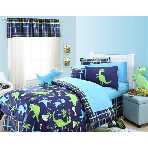 Dinosaur Bedding Boy O Boy Pinterest Dinosaur Bedding