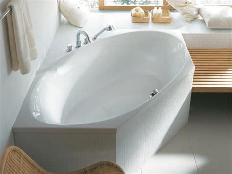 vasca da bagno duravit vasca da bagno esagonale in acrilico da incasso 2x3