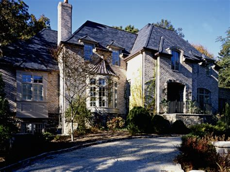 home exteriors french chateau home exterior