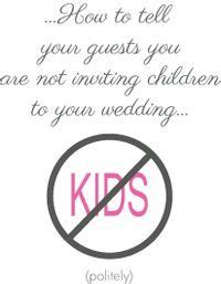 Etiquette For Inviting Family To Weddings