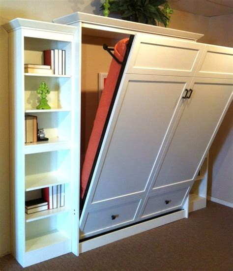 Murphy Bed by Murphy Wall Beds On Hgtv Property Bros Lift Stor Beds