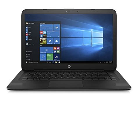 Hp Memori 32gb hp 14 inch laptop intel celeron n3060 processor