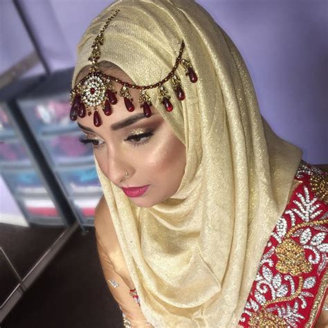 tutorial jilbab ala india 9 inspirasi jilbab simpel nan elegan untukmu calon