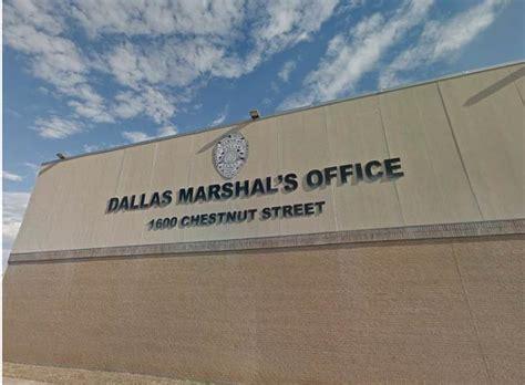 City Of Dallas Warrant Search Dallas City Marshal