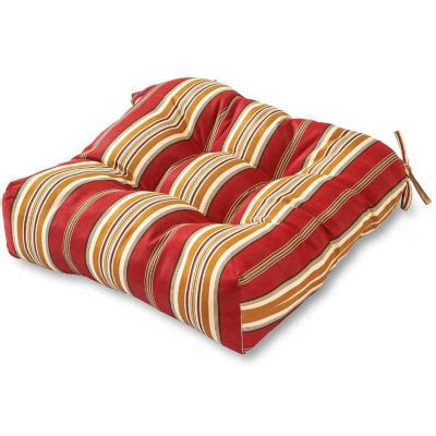 20 quot outdoor chair cushion jcpenney