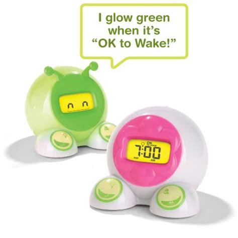 amazoncom   wake childrens alarm clock