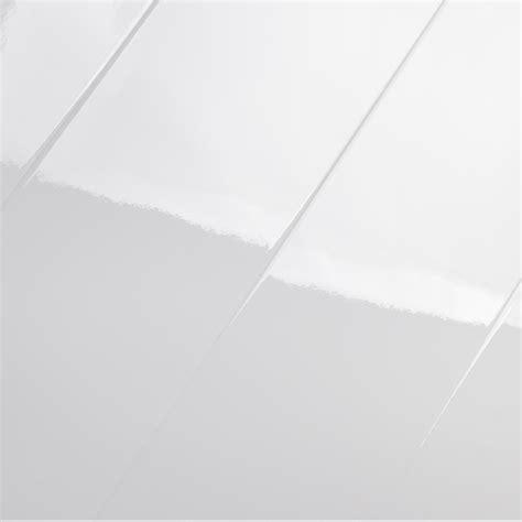 elesgo super gloss arctic white 8 7mm laminate flooring 772331