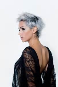 platinum gray hair color i miss my platinum hair dramatic looks