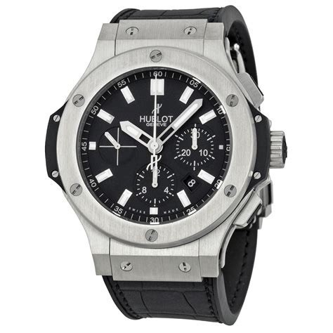 automatic bid montre hublot big 301 sx 1170 gr
