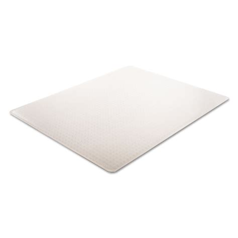 Chair Mat For High Pile Carpet by Execumat All Day Use Chair Mat For High Pile