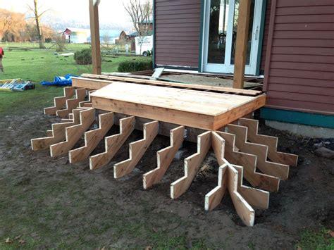 Deck Corner Stairs Design Corner Deck Stair Stringer Search Deck Stairs Corner Deck Deck Stairs