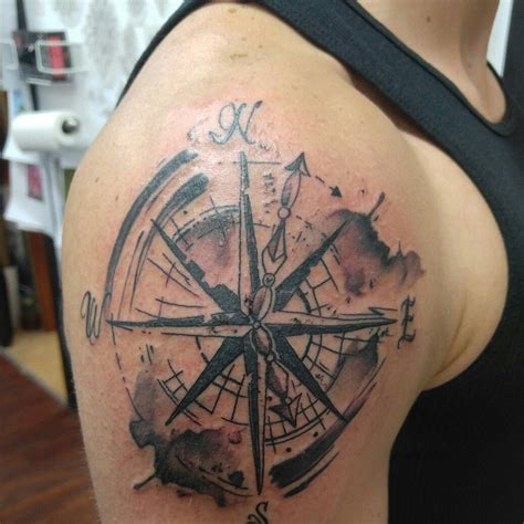 compass rose tattoos compass ideas tattoos