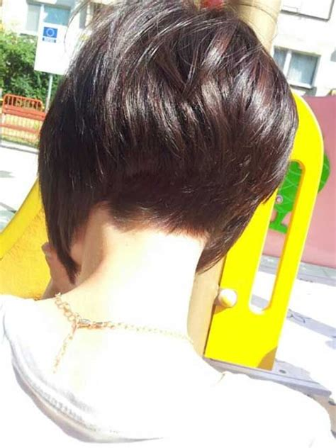 super stacked angled bob 25 best ideas about stacked bob short on pinterest