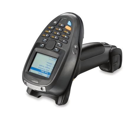 Rugged Barcode Scanner by Rugged Scanners Zebra
