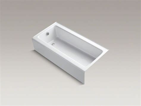 bellwether bathtub kohler bellwether tub for guest bath bath plumbing vanities pin