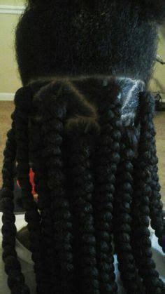 rubber band box braids braids twists loc s on pinterest havana twists marley