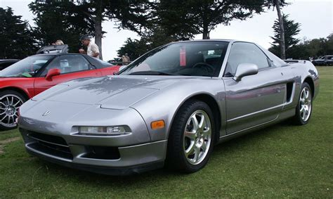 1991 acura nsx specifications cargurus