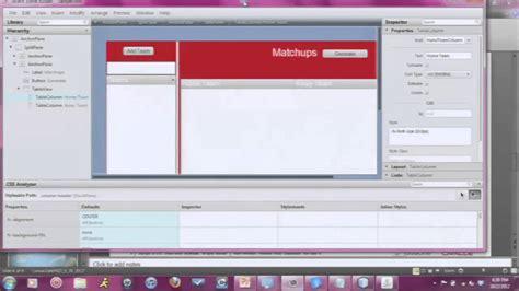 javafx layout tips developing a professional javafx desktop application